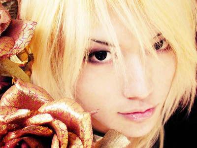 黄山cosplay写真集《浮岚》视觉壁纸