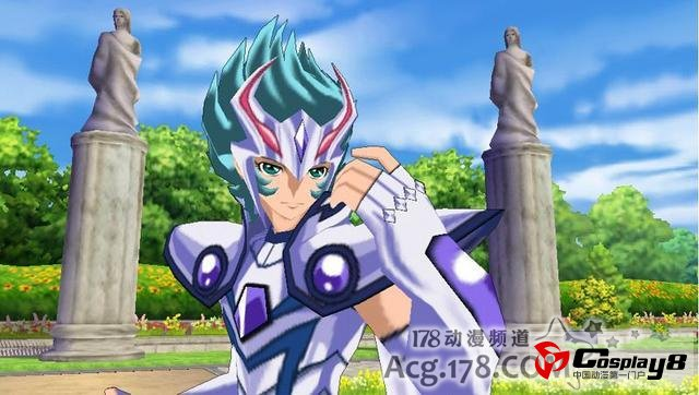 psp游戏圣斗士星矢Ω终极小宇宙发售日期(5)