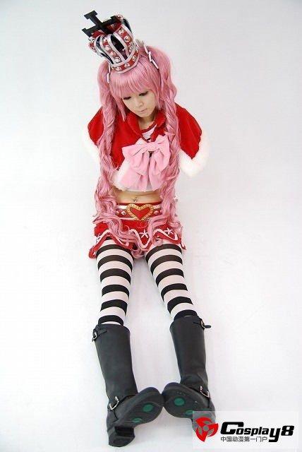 海贼王经典的cosplay大搜罗 cosplay中国 高清图片