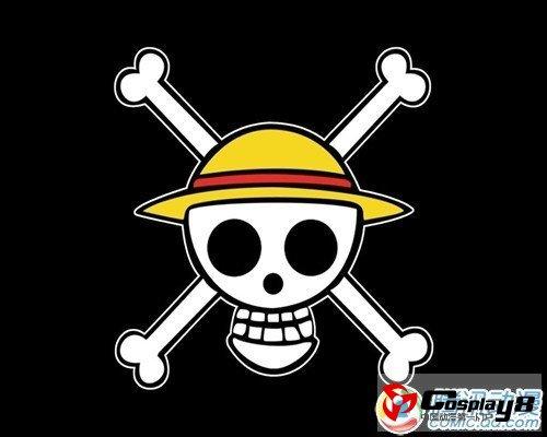 海贼王布鲁克logo