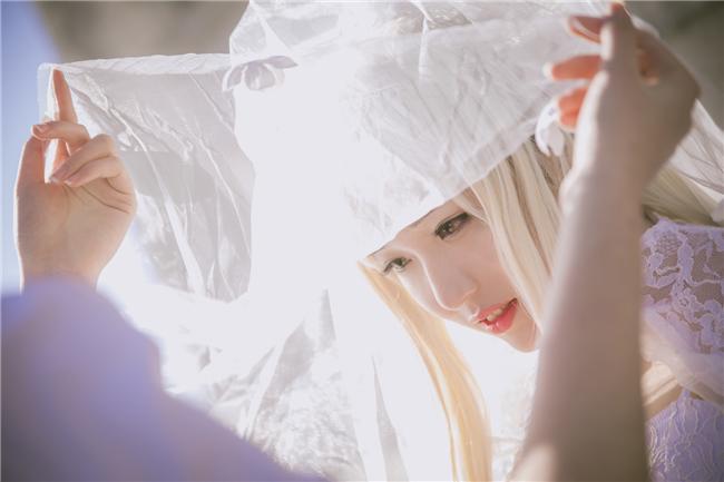 蜗居同人——我给的幸福_《SQ》同人婚纱(3)-Cosplay中国