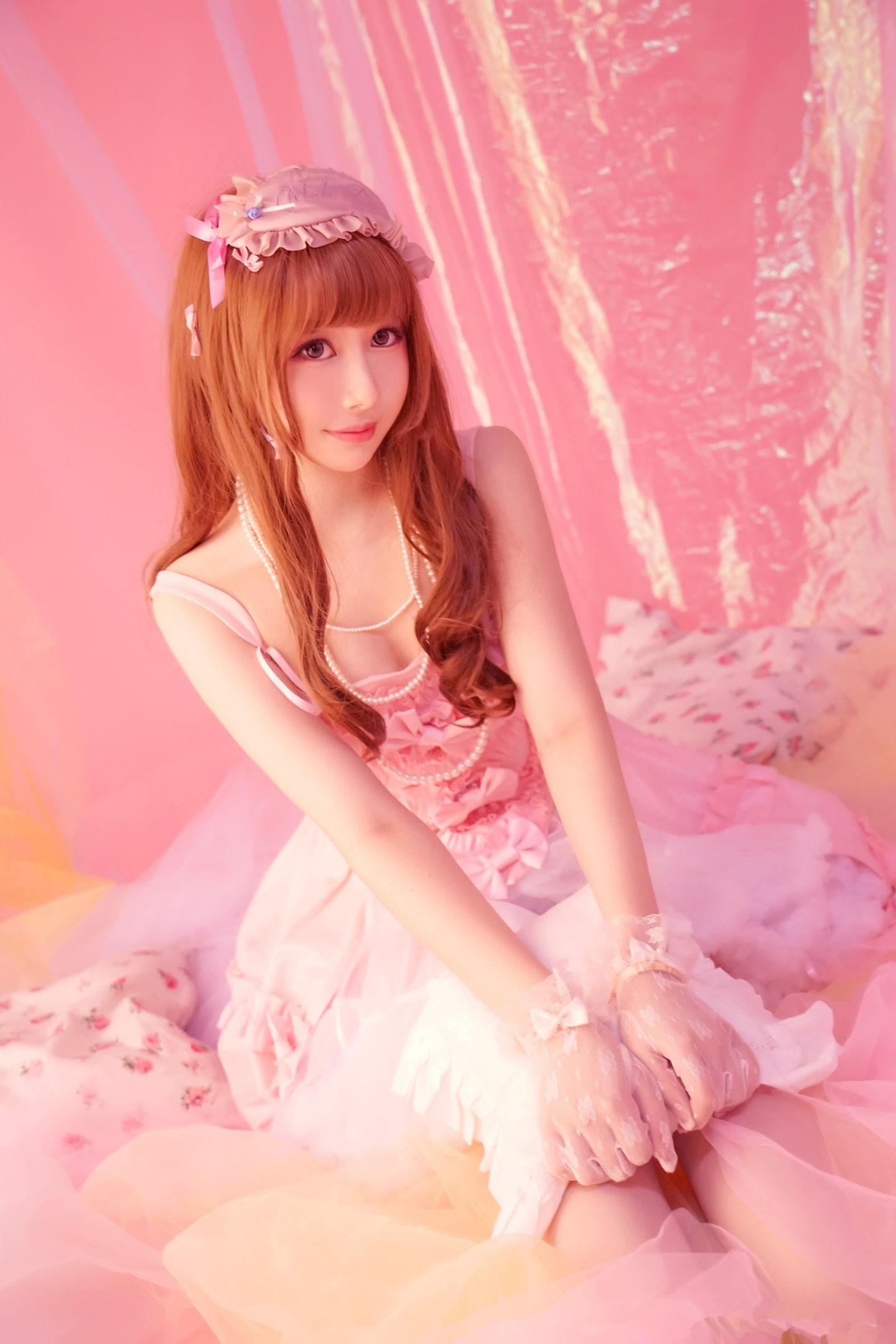 少女日系写真