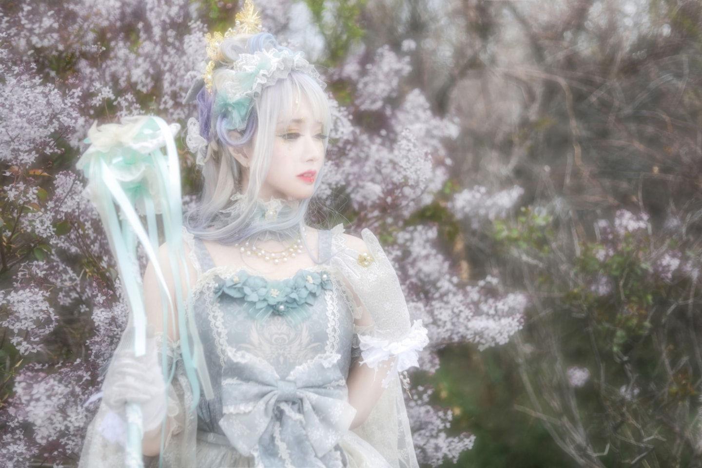 lolita私影 莱拉的赞歌