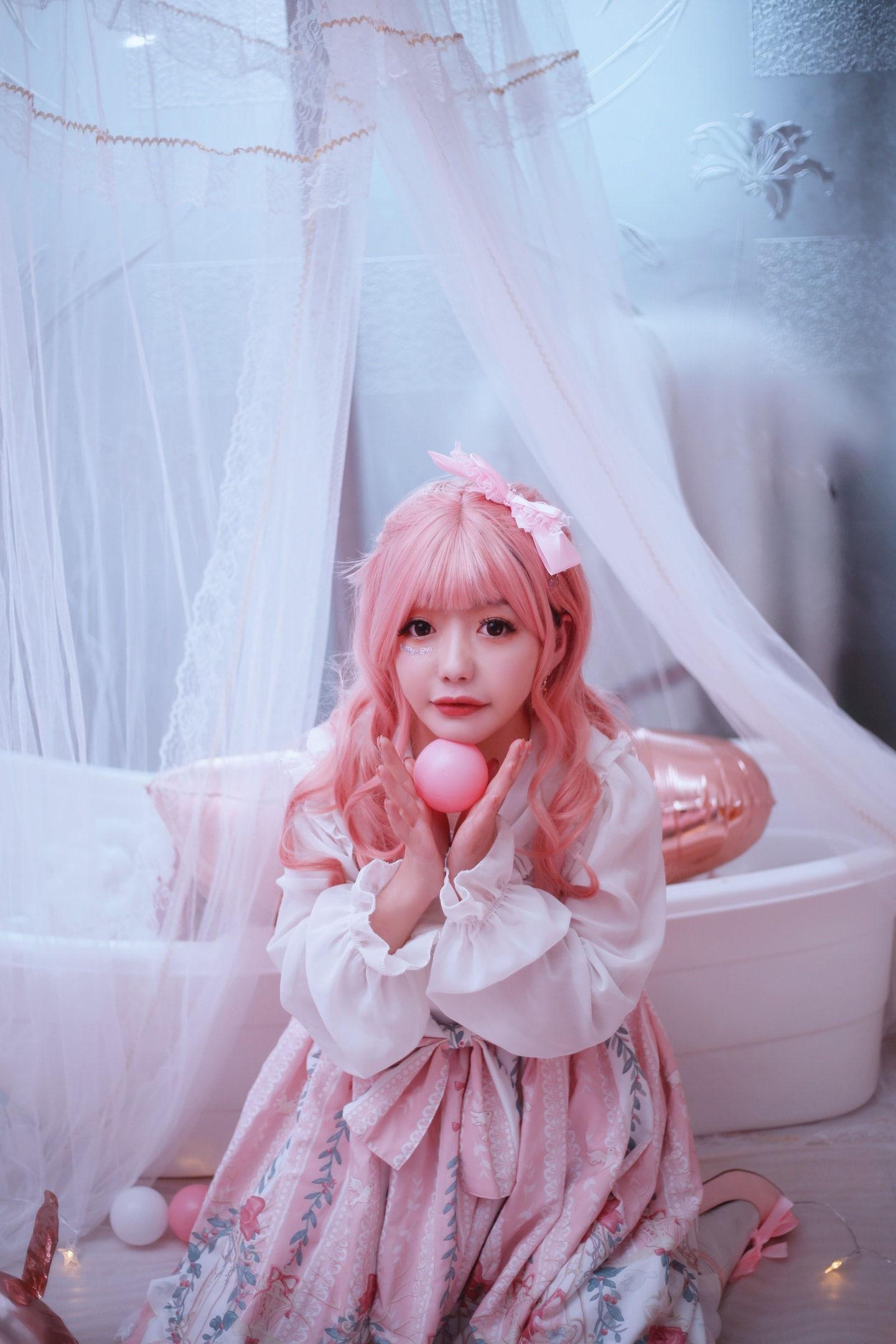【lolita】笼中梦