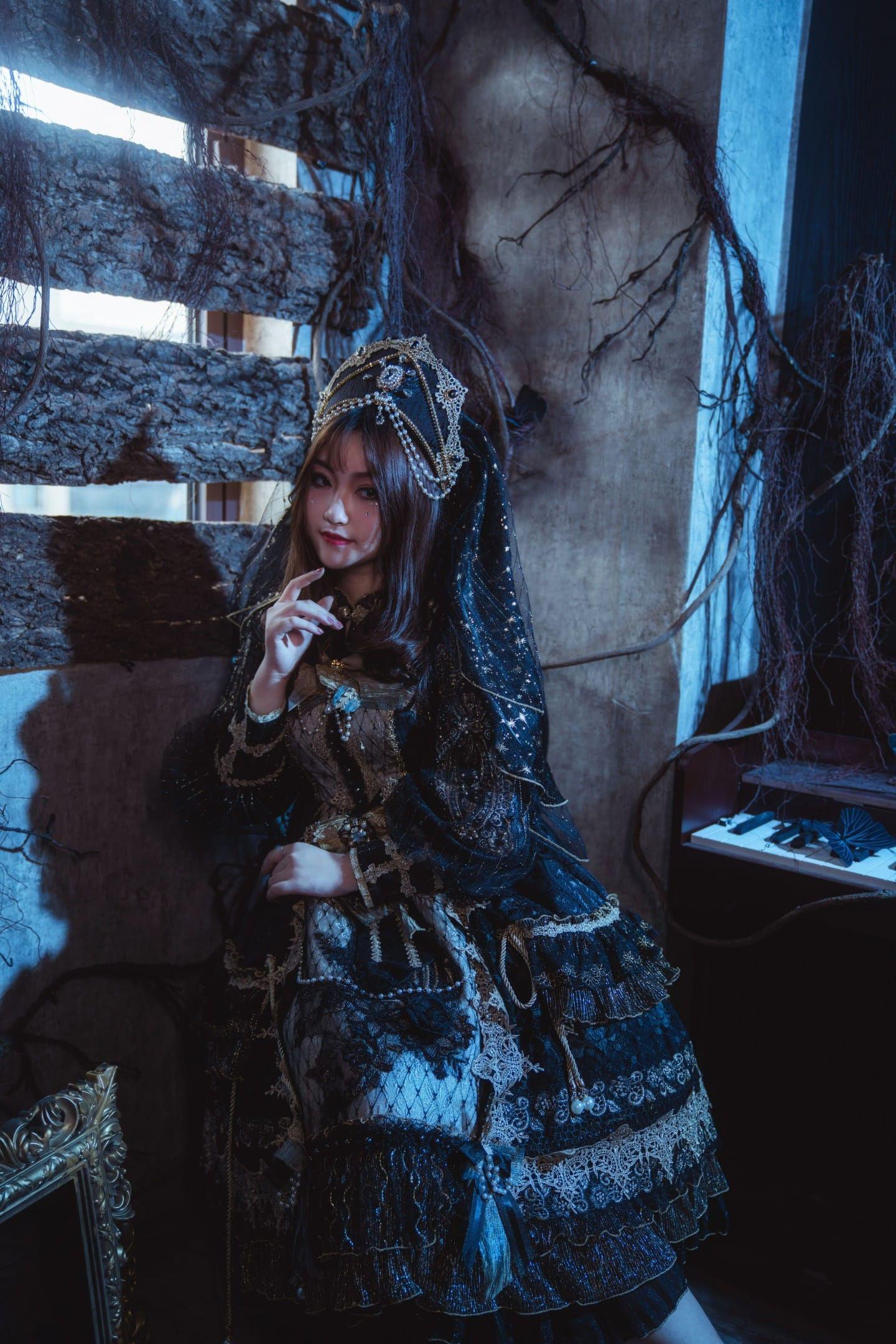 lolita私影