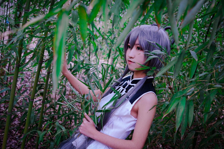 vocaloid洛天依cosplay插图(7)