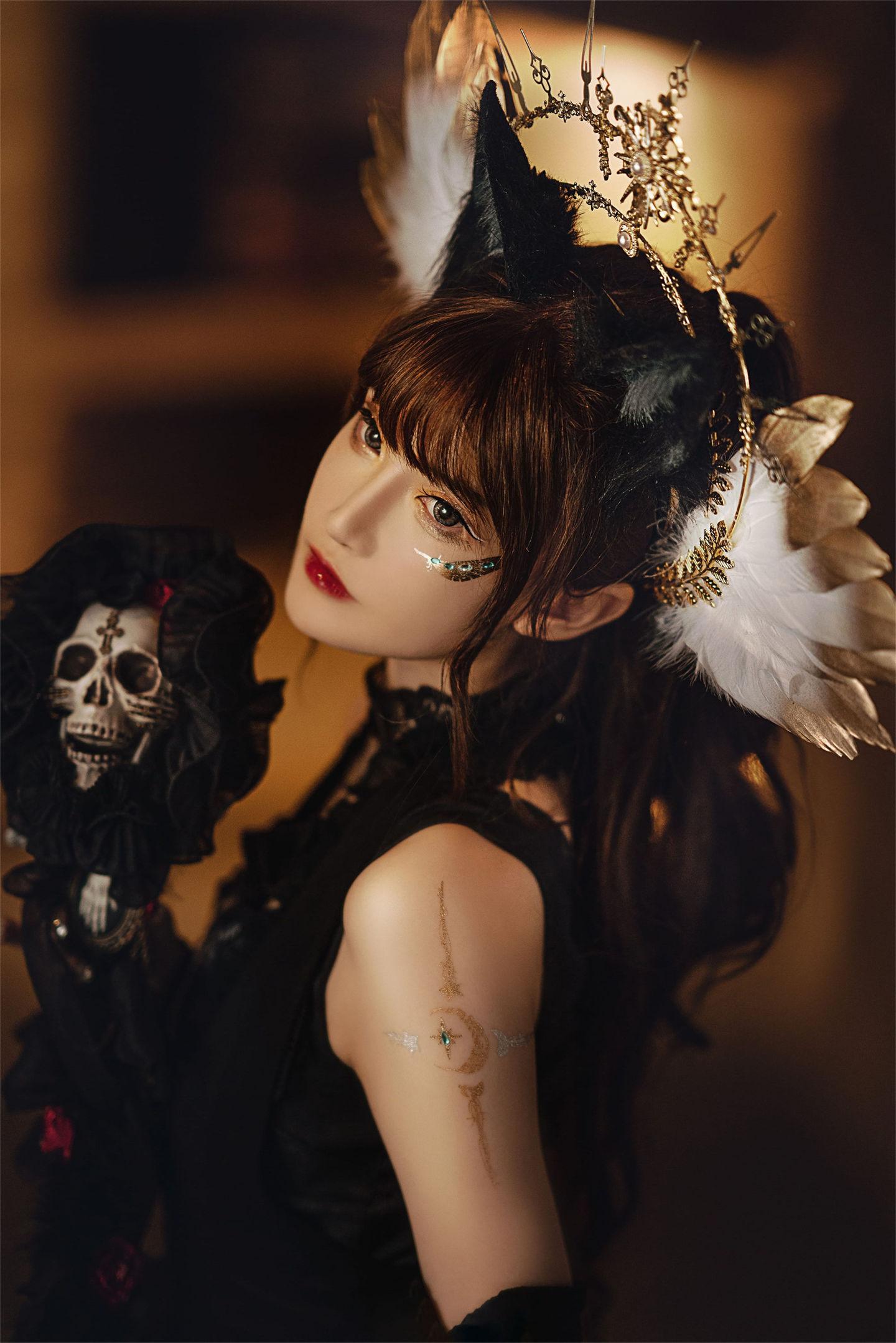 lolita,加百列的坟墓