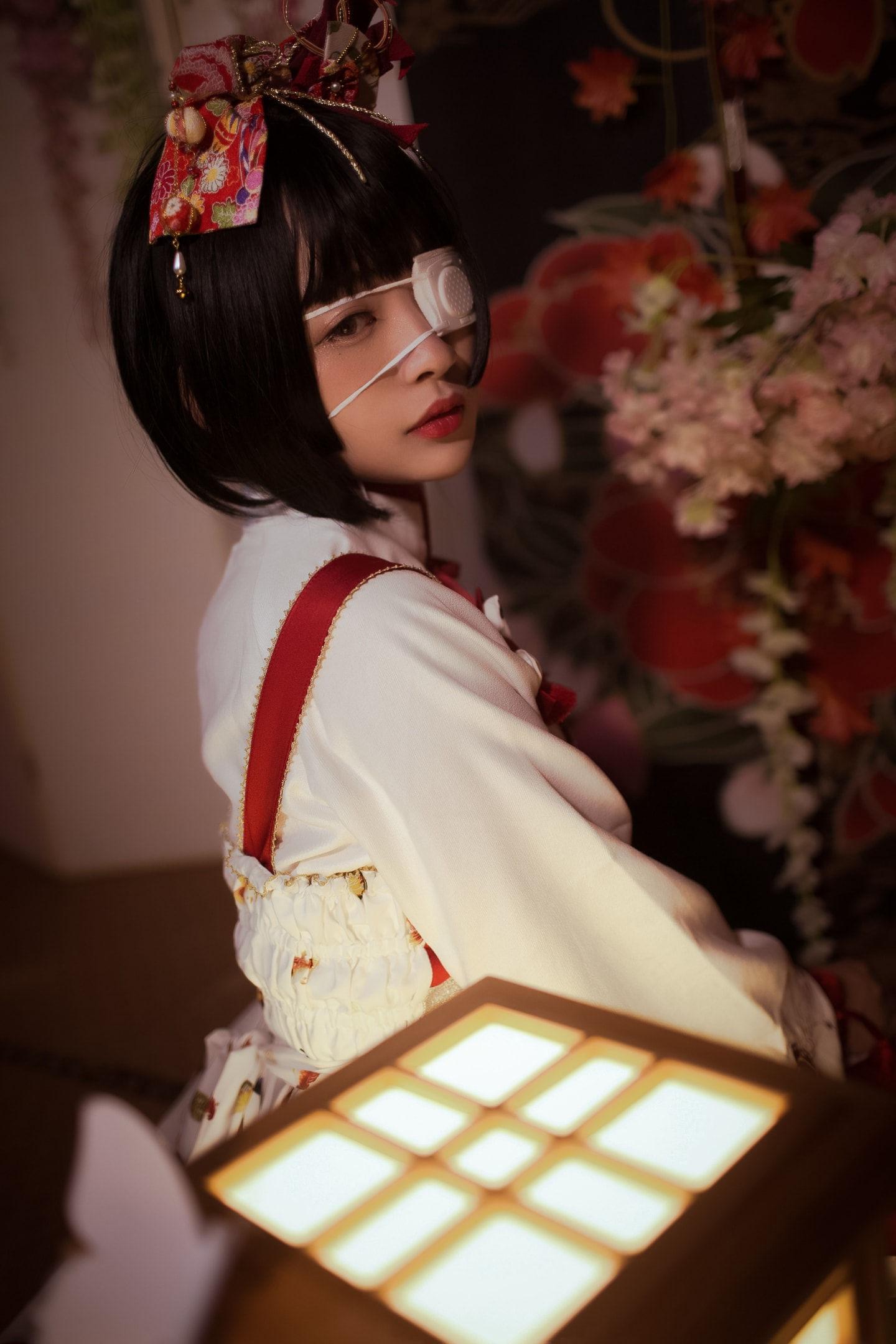 lolita白昼梦——乙女的梦想