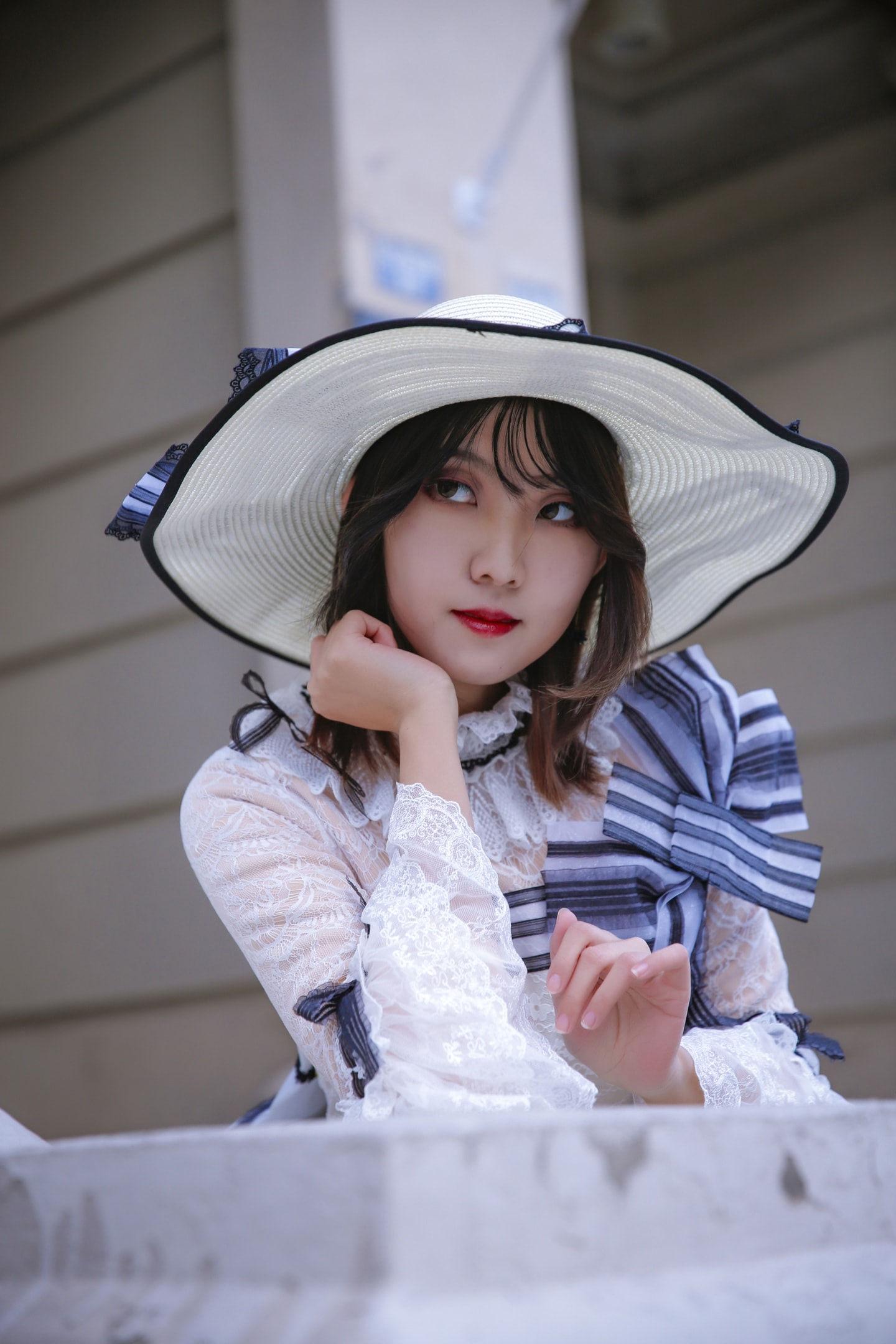 lolita 窈窕淑女