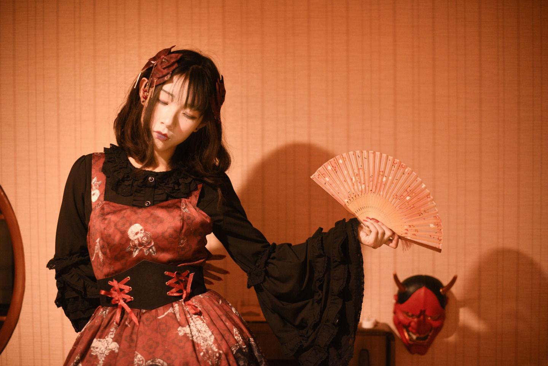lolita 伊邪那美