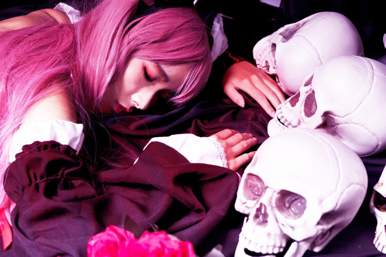终结的炽天使 克鲁鲁·采佩西cosplay插图(3)